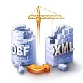 Конвертер формы 1ДФ из формата DBF в XML